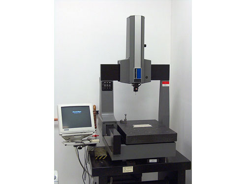 st vrain manufacturing inc facilities detail rh stvrainmfg com Brown & Sharpe CMM Software Brown and Sharpe Replacement Parts